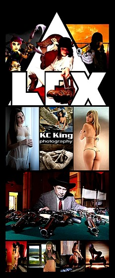KC King Photography