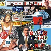 Brodii Split music